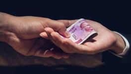 India Has Highest Bribery Rate in Asia: Transparency International