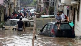After Hyderabad Floods, Report Says Over 50% of Water Bodies Encroached