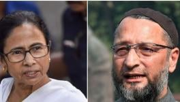 Will AIMIM's Entry into Bengal Unsettle TMC's Sway Over Muslims?