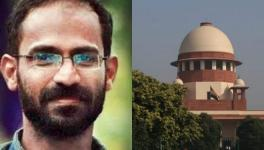 SC sends notice to UP police; no interim order on journalist Siddique Kappan's release for now
