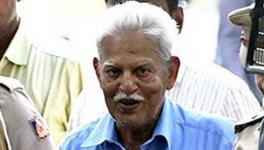 'Almost on Deathbed': Bombay HC Orders Jailed Poet Varavara Rao to be Moved to Nanavati Hospital