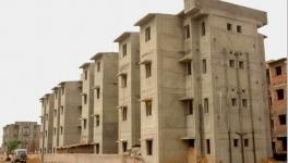 Affordable Rental Housing Complexes