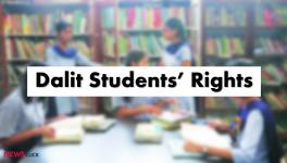 Dalit Students' Rights