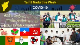 TN This Week: Farmers Call for Massive Rally, Opposition Holds Hunger Strike in Solidarity