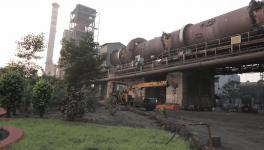 Topworth Steels and Power