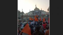 MP: Unrest Prevails in Ujjain's Begum Bagh after Stone-Pelting During BJYM Rally