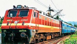 Railways Lost 700 Workers to COVID in 9 Months, About 30,000 Infected: Sources