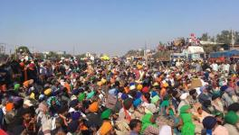Farm Laws: Punjab's Panchayats Pass Resolutions Supporting Protests, Tractors Leave for Singhu Border