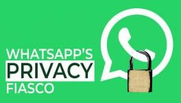 Dangerous in WhatsApp's Privacy Update