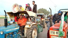 How Prepared Punjab Farmers Are for R-Day Tractor Parade