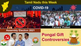 TN This Week: Pongal Cash Gift, Pollachi Case Arrests, Re-opening Theatres, Jallikattu - All Turns Sour for AIADMK Govt