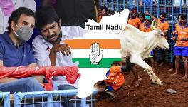 Congress: A Spent Force in Tamil Nadu?