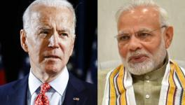 Pandemic Rescue Package: Biden and Modi – a Study in Contrast
