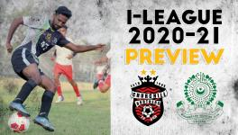 I-League 2021 preview, the prospects of Mohammedan Sporting Club and Churchill Brothers this season.