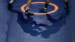 Indian national wrestling championships 2021 in Noida, Agra and Punjab