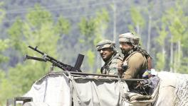 Militant Activities Increasing in J&K Border Districts with Higher Recovery of Arms, Say Security Officials