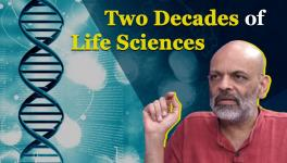 life science two decades