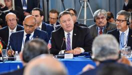 On Monday January 11, US Secretary of State Mike Pompeo announced that the US has put Cuba back on the list of countries that sponsor terrorism. Photo: Secretary State Twitter