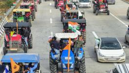 UP: Farmers to Take Part in Tractor Parade on Republic Day 'Come what May'