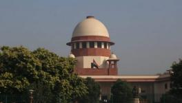 SC throws out PIL seeking President's rule in UP
