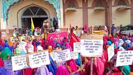 MP: Protests Erupt After no FIR in Case of Attack on Tribal Women by Alleged RSS Members