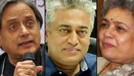 SC Grants Shashi Tharoor, Senior Journalists Facing FIRs for Reports/Tweets Protection From Arrest