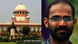 SC Grants 5-Day Bail to Journalist Siddique Kappan to Visit Ailing Mother in Kerala