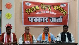 MP: Preparing List of Missionaries Converting Tribals to Curb 'Illegal' Conversions, Claims VHP