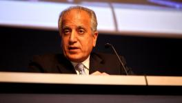 Zalmay Khalilzad. Photo : Wikimedia Commons