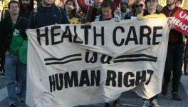 Universal Health Care in US