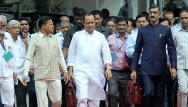 Maharashtra: Ajit Pawar Presents Budget 2021-22 with Estimated Deficit of Rs 10,000 Cr