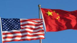 US-China dialogue in Anchorage, Alaska on March 16, 2021