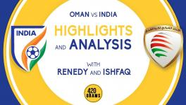 Oman vs India analysis and highlights