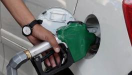 MP: With Prices above Rs 100 even Petrol Pump Owners look to Uttar Pradesh for a Refill