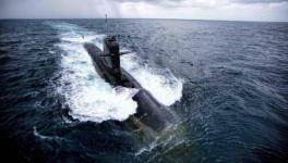 Indian Navy's Indigenisation Push Gets Boost with AIP System for Submarines