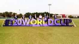 ICC T20 World Cup schedule and venues