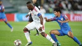UAE vs Indian-football_team-analysis