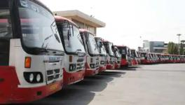 KTK Bus strike
