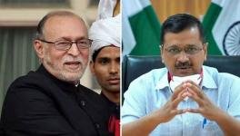 MHA Notifies Controversial Law,  LG Effectively In-Charge of Delhi
