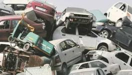 New Vehicle Scrappage Policy