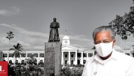As Union Government fails, Kerala shows how to combat pandemics and protect health of citizens