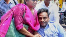 DU College Terminates Jailed Prof Saibaba; 'More Hardships Ahead,' Rues His Wife