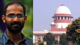 SC Asks UP Govt to Submit Medical Records of Journalist Siddique KappanSC Asks UP Govt to Submit Medical Records of Journalist Siddique Kappan