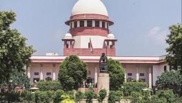 COVID Surge: SC Stays HC Order Directing UP Govt to Impose Strict Curbs in 5 Cities