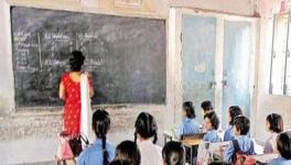 UP: '135 Teachers, Shiksha Mitras Died of COVID-like Symptoms After Panchayat Election Duty'