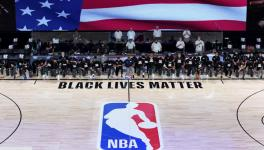NBA social justice award -- The Kareem Abdul-Jabbar award