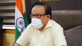 Covid-19: No Excuses for Criminal Neglect, Health Minister Harsh Vardhan Should Resign