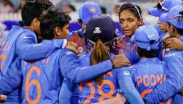 Indian women's cricket team contracts