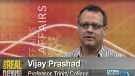 Vijay Prashad on Turkey