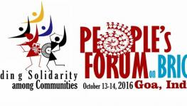 People's Forum on BRICS